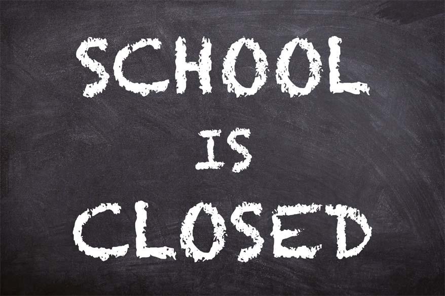 Belgium closes schools due to coronavirus