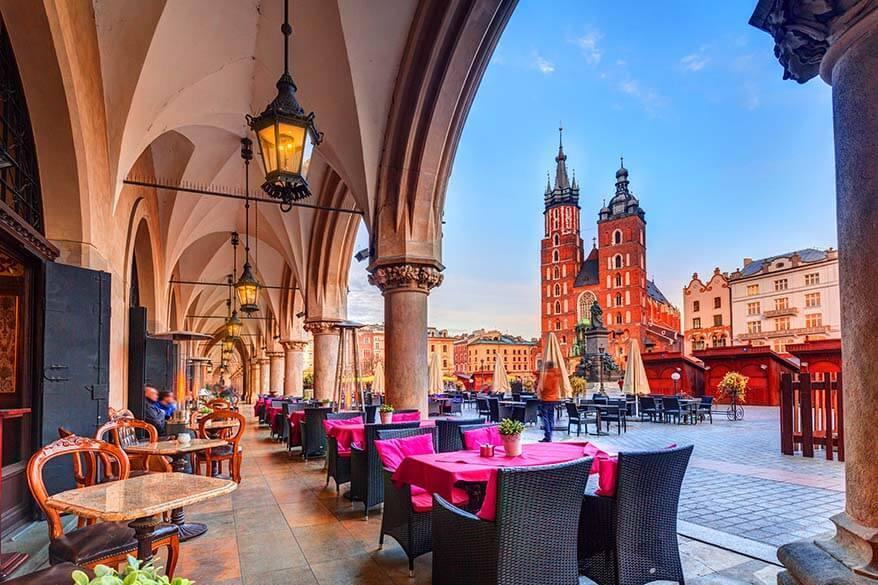 Krakow Tips for Travelers