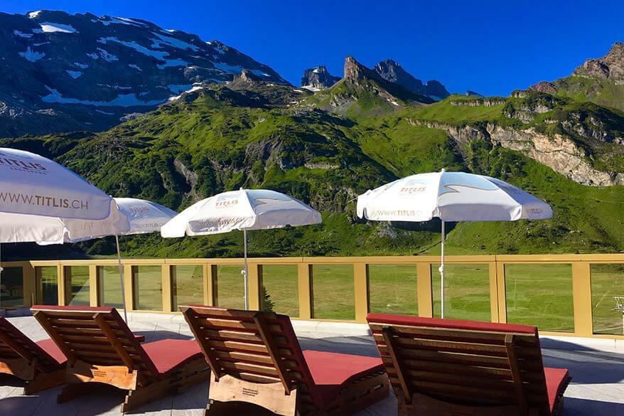 Review of Berghotel Trubsee - Engelberg, Switzerland