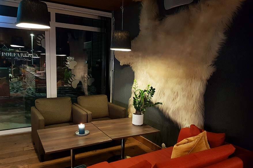 Svalbard hotels and where to stay in Longyearbyen
