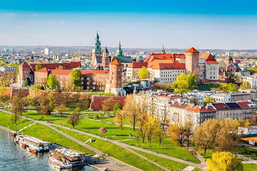 Visit Krakow - tips and tricks