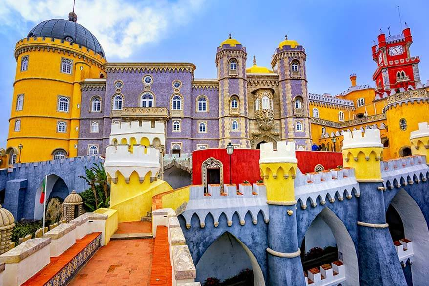 Best cities in Portugal