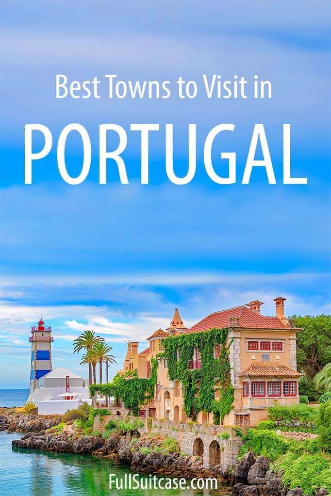 Best towns in Portugal
