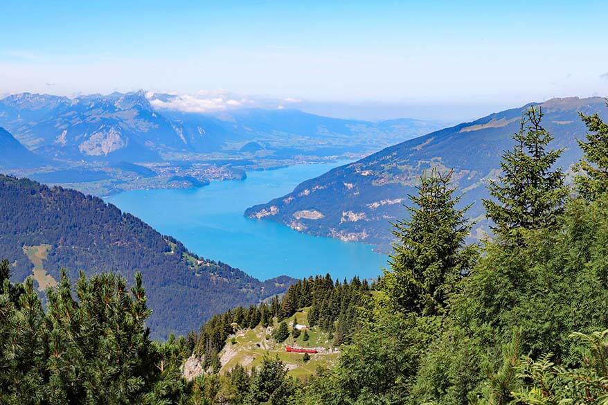 Complete guide to visiting Schynige Platte in Switzerland