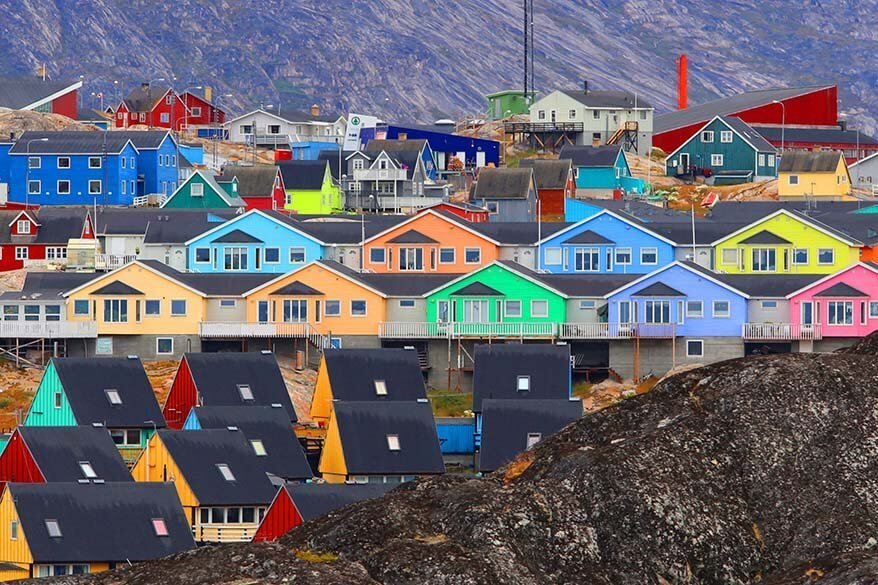 Ilulissat hotel and accommodation guide