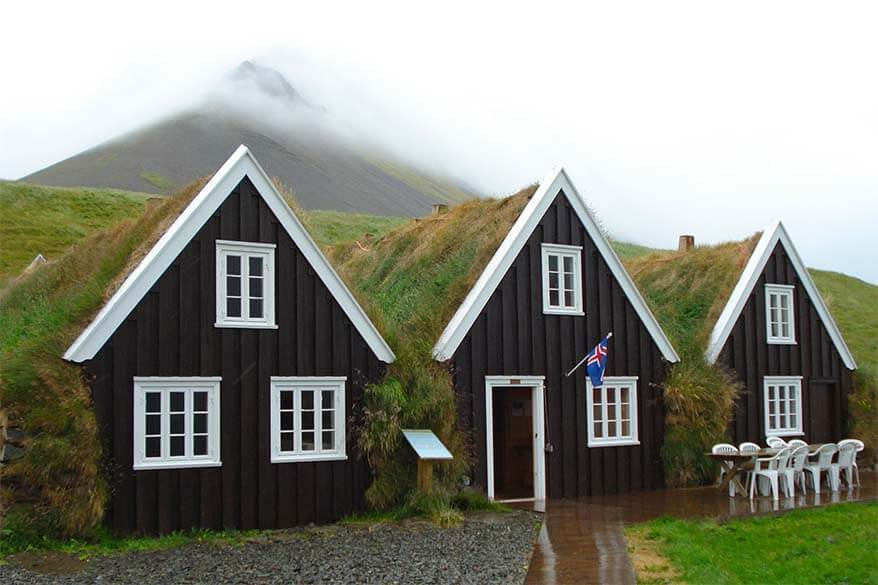 Hrafnseyri - Westfjords, Iceland
