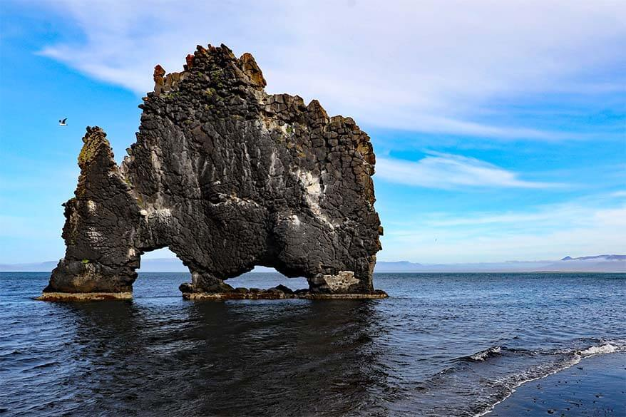 Hvitserkur, Iceland: How to Visit & Things to Do Nearby