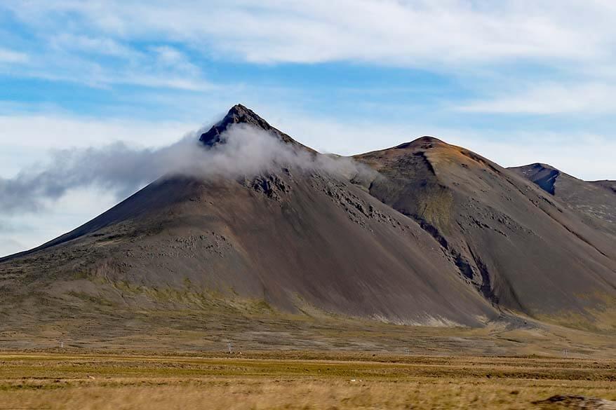 Northwest Iceland