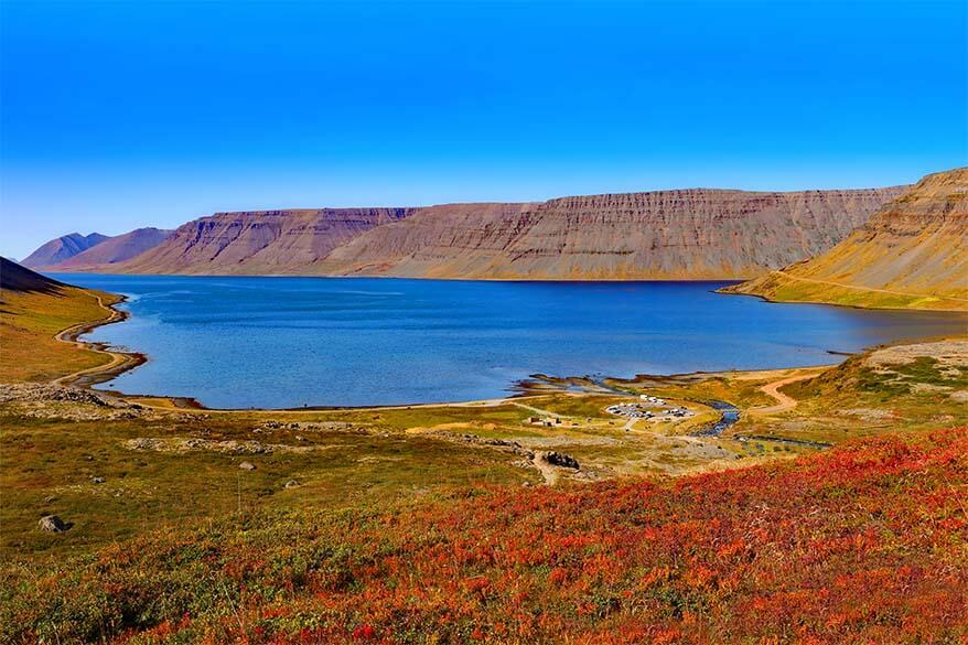 Westfjords, Iceland: One Day Itinerary, Map & Tips