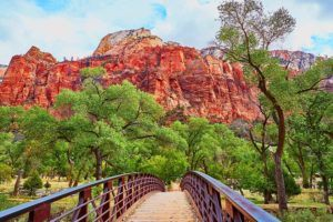 Zion hotels and lodging guide