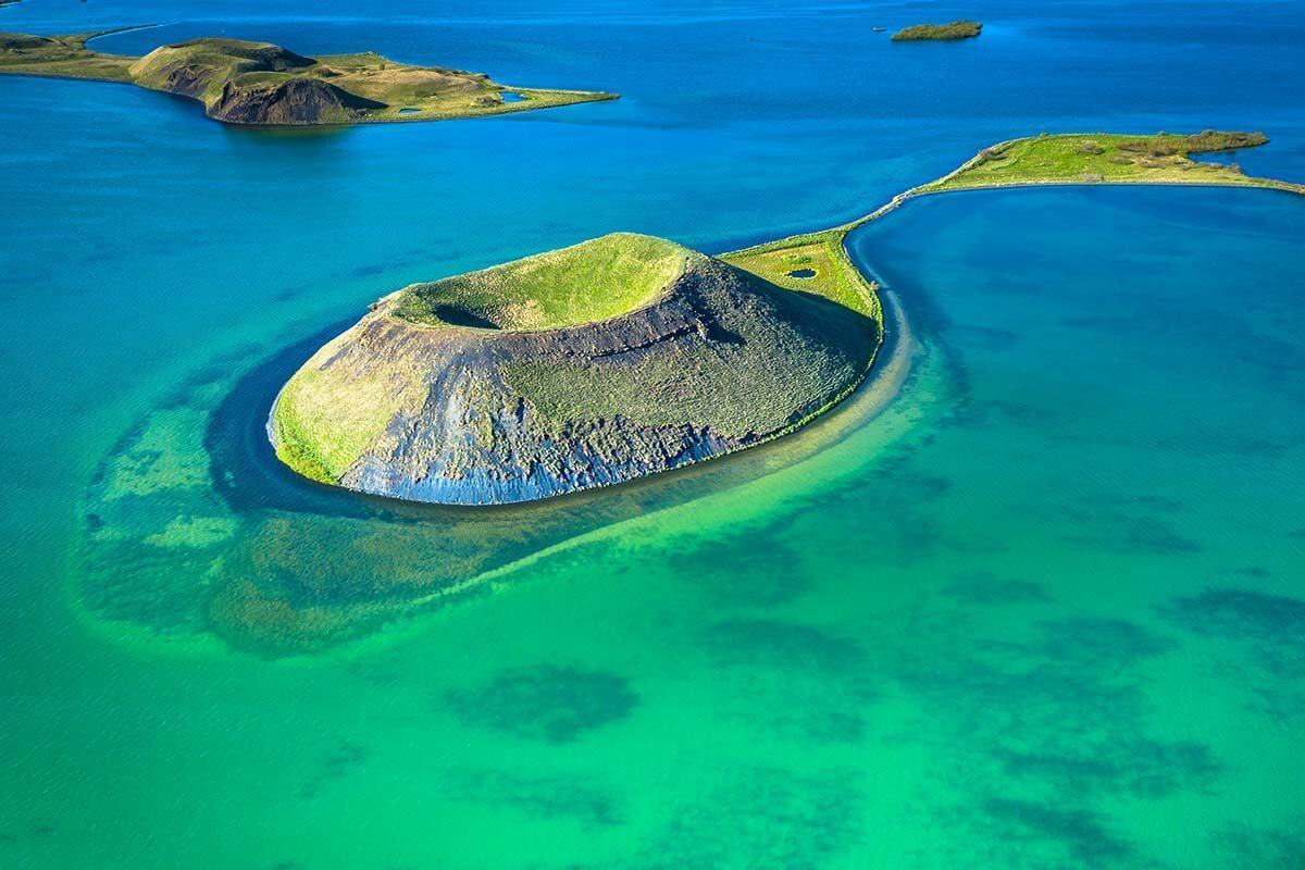 17 Best Things to Do in Myvatn Area in Iceland (+Map & Tips)