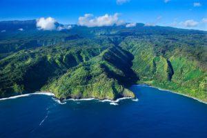Maui itinerary