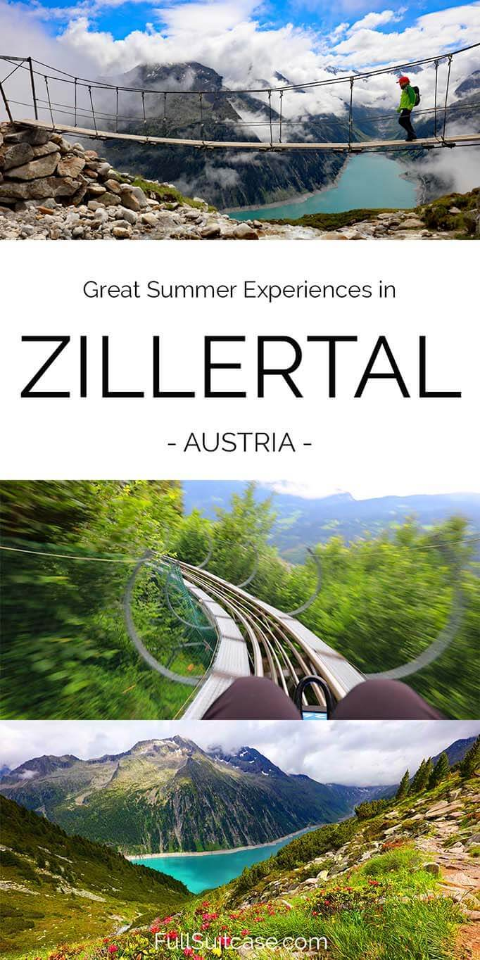Best things to do in Zillertal: Hintertux Glacier, Olperer Hut hike, and much more #austria