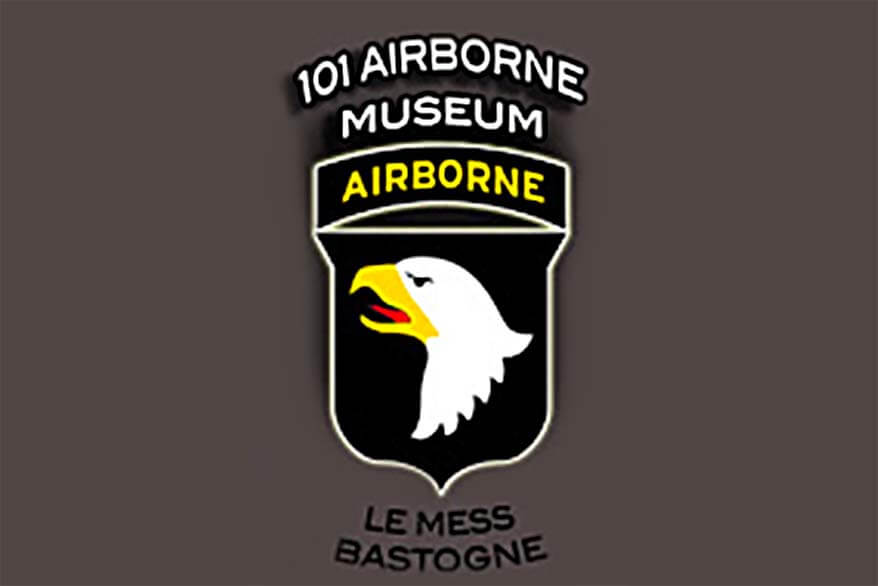101 Airborne Museum The Mess in Bastogne