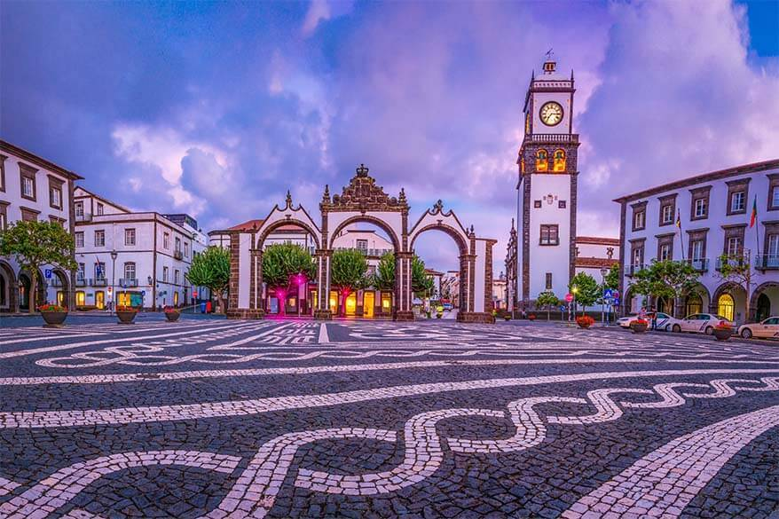 Best things to do in Sao Miguel - Ponta Delgada