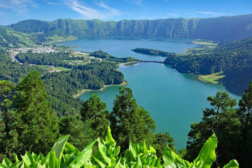 Best things to do in Sao Miguel in the Azores