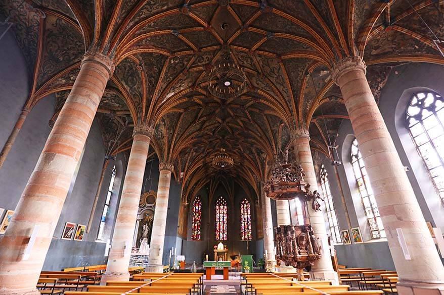 Eglise Saint Pierre - best things to do in Bastogne