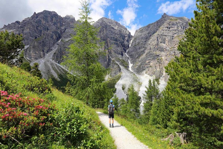 Schlick 2000, Austria - things to do in summer
