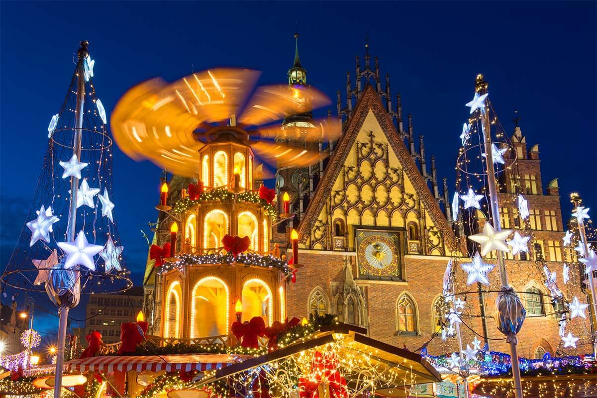 Best Christmas markets in Europe hidden gems