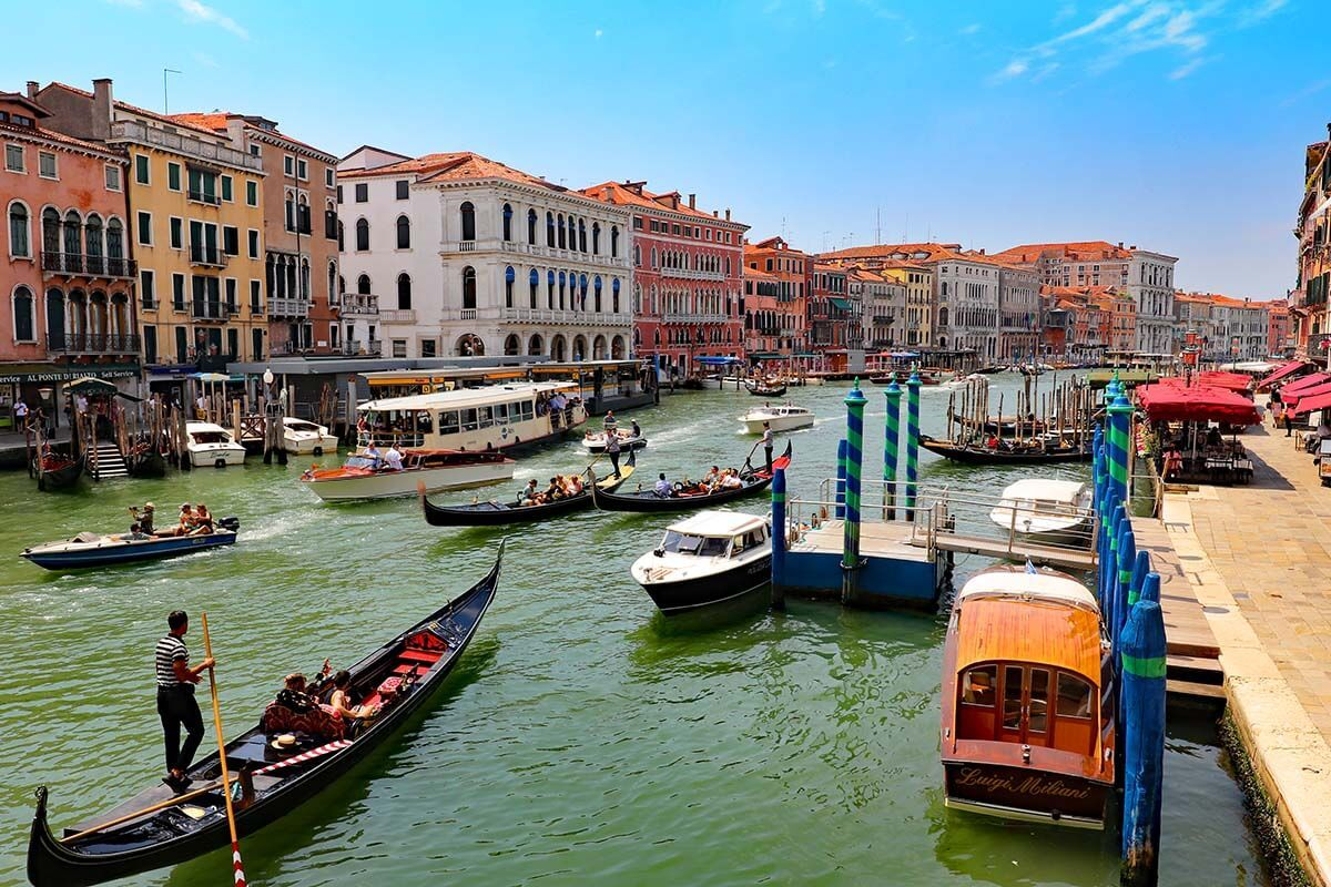 One Day in Venice: Things to Do, Map, Itinerary & Tips