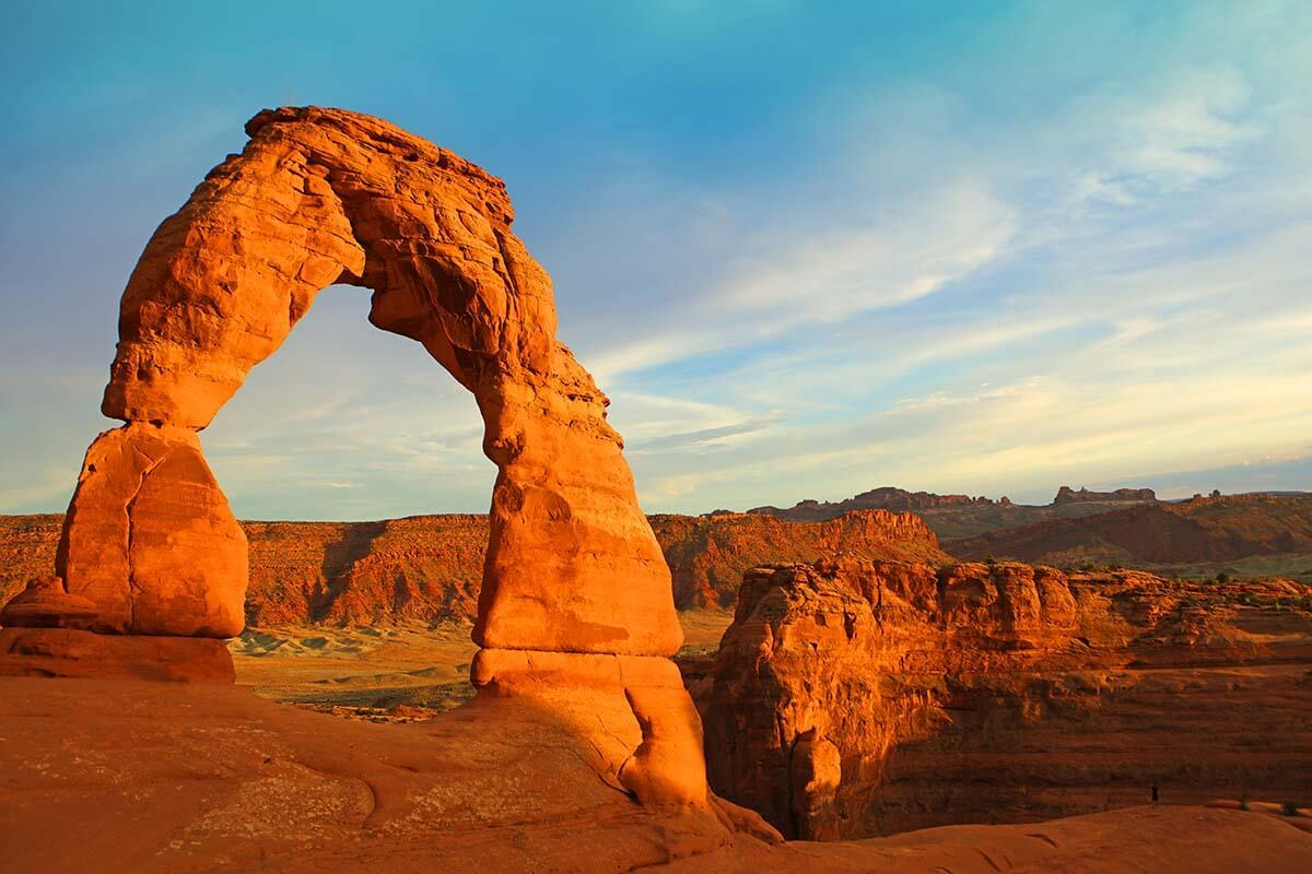 12 VERY BEST Things to Do in Arches National Park (+Map & Tips)