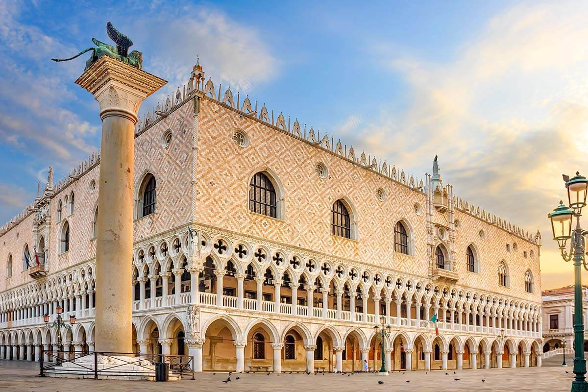 Doge's Palace in Venice: How to Visit & Essential Tips