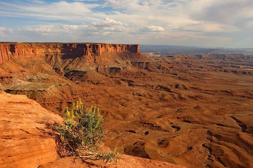 Top things to do in Canyonlands National Park