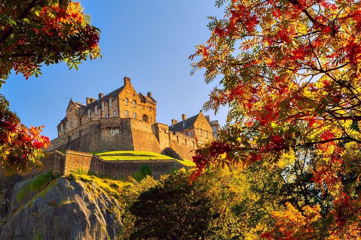 Best things to do in Edinburgh Scotland