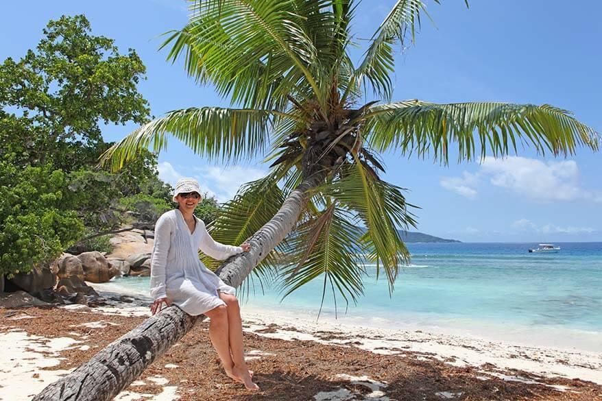 Seychelles island hopping guide