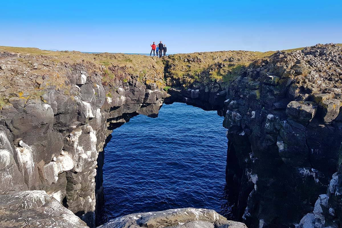 21 Best Things to Do in Snaefellsnes Peninsula in Iceland (+ Map & Video)