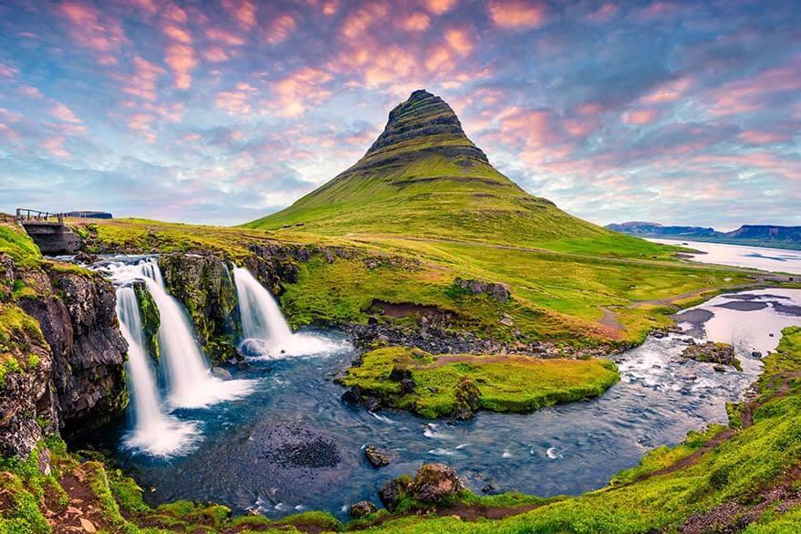 Iceland tours - Snaefellsnes Peninsula