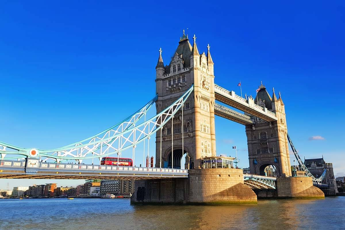 Best things to do in London - top sights and attractions
