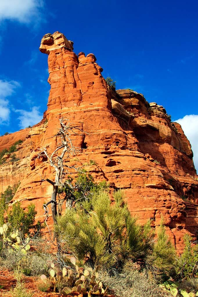 Boynton Canyon in Sedona Arizona