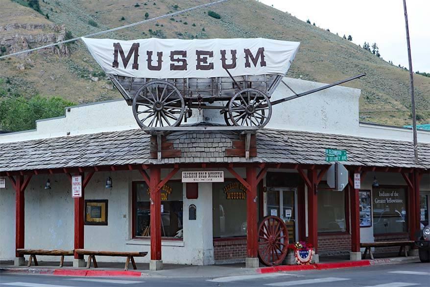Jackson Hole Museum - things to do in Jackson Wyoming
