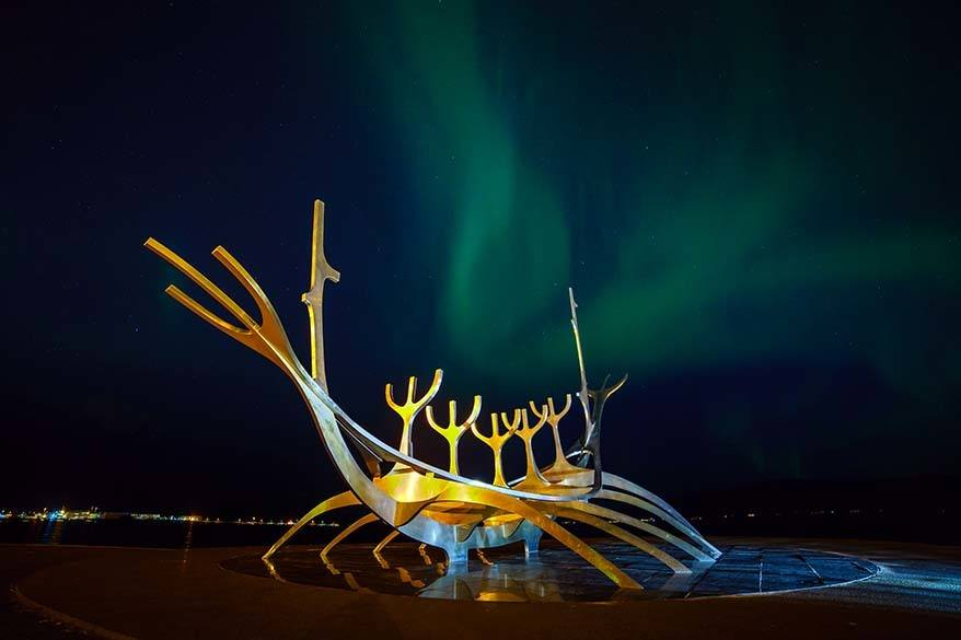 Where to stay in Reykjavik for Northern Lights