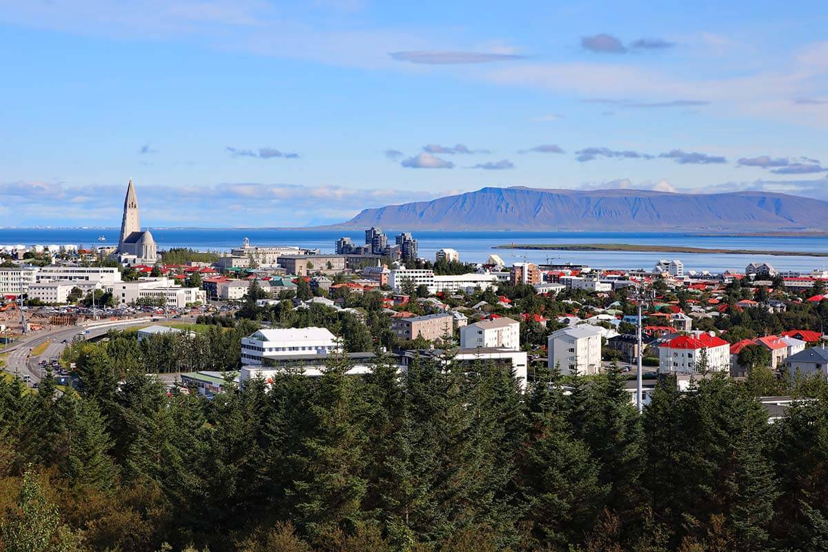 Where to Stay in Reykjavik: Hotel Guide for Tourists (+Map & Tips)