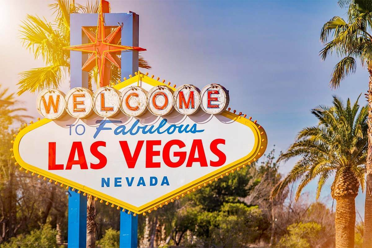 Las Vegas travel tips and information for first time visitors