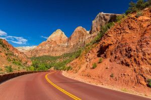 USA National Parks to visit in May