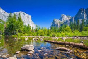 Yosemite travel guide and tips