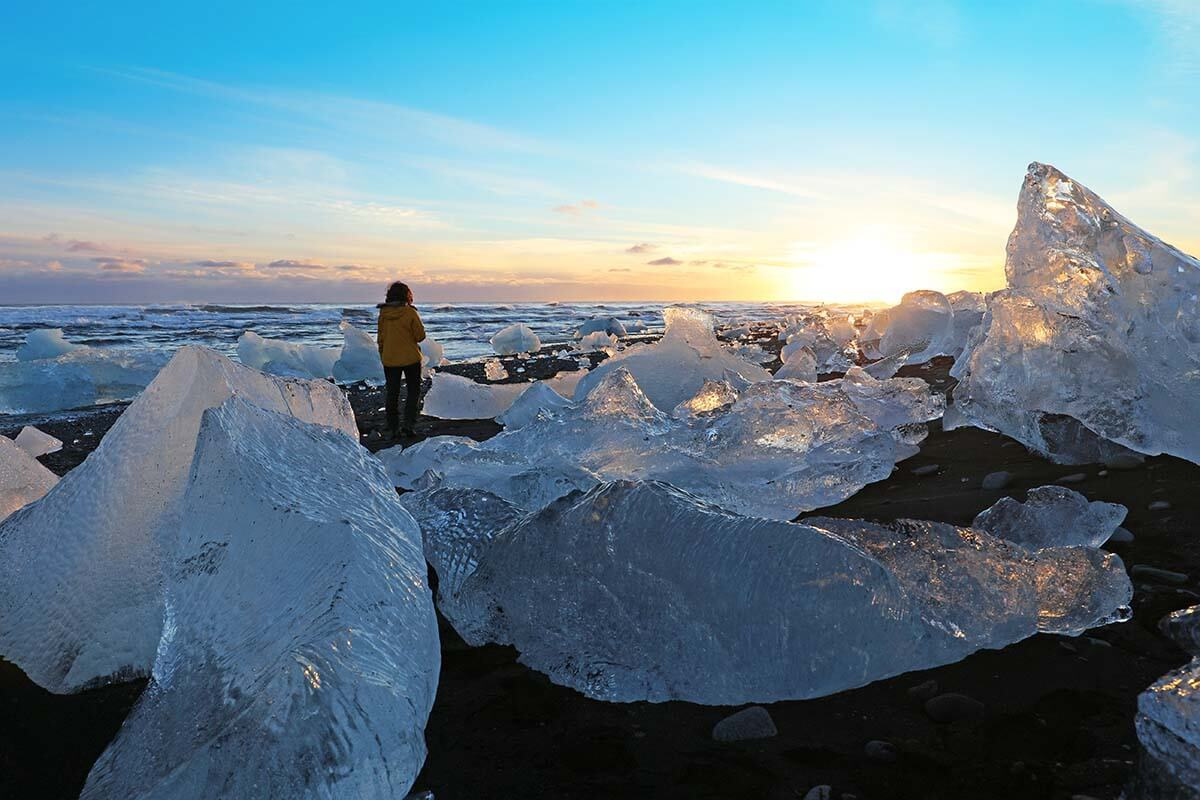 7 days in Iceland: Amazing Itinerary, Map & Tips for a Self-Drive Trip