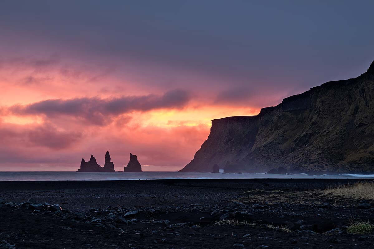 South Coast of Iceland: 29 Top Sights & Attractions (+Map)