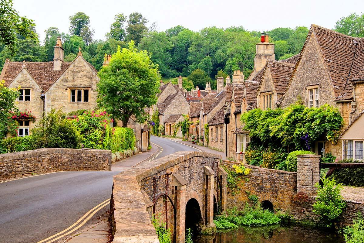 Best day trips and one day tours from London