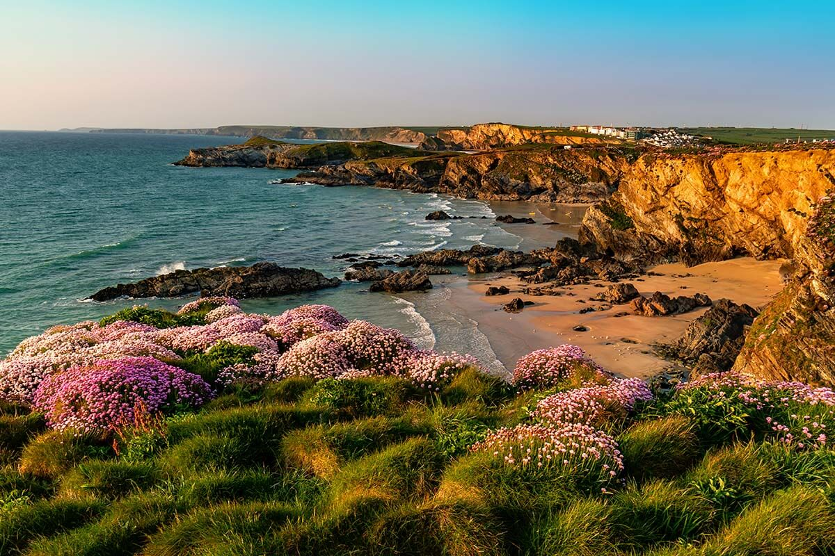 16 Best Places to Visit in Cornwall, UK (+ Map & Tips)