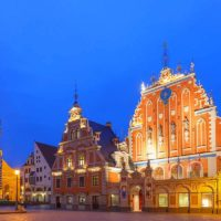 Baltics travel itinerary for Estonia, Lithuania, and Latvia