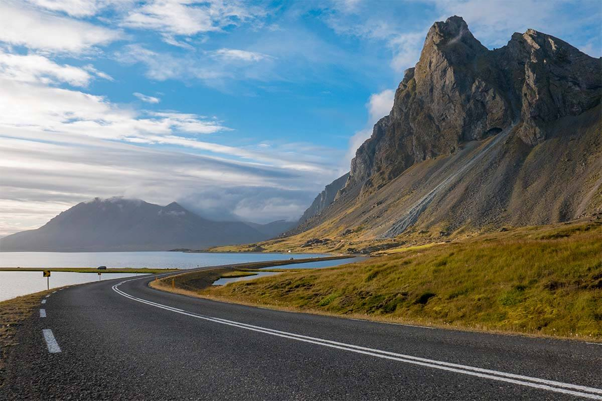 Iceland Ring Road 1
