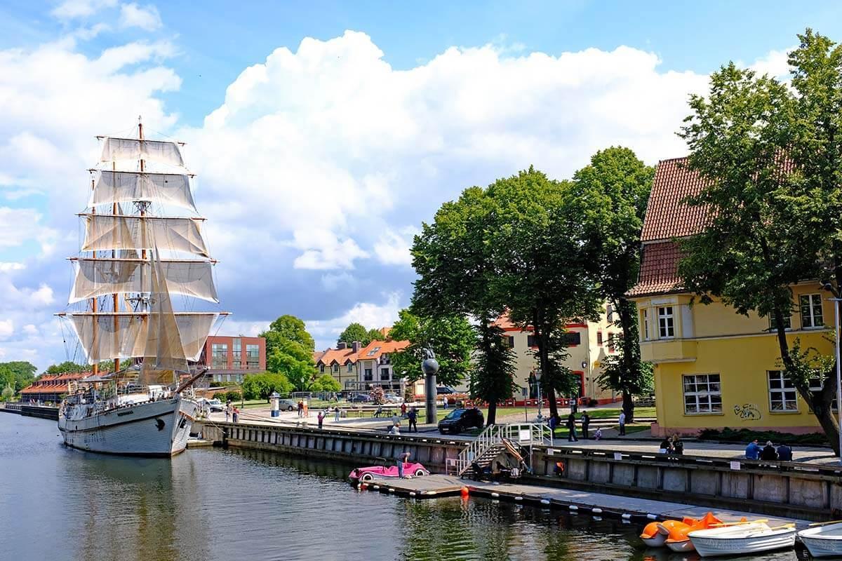 Klaipeda Lithuania