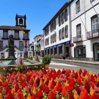 Best places to see and things to do in Ponta Delgada, Azores, Portugal