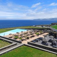 Where to stay in Sao Miguel