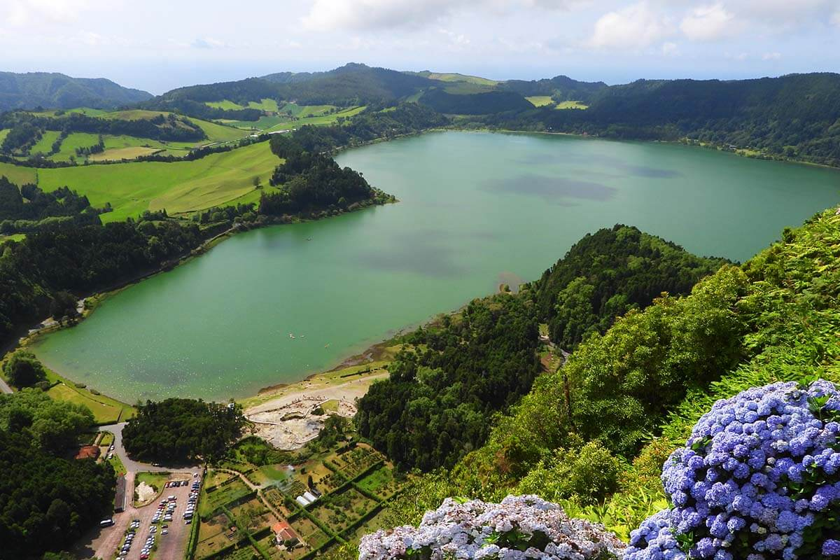 Furnas, Azores: Best Things to Do & Tips for Your Visit