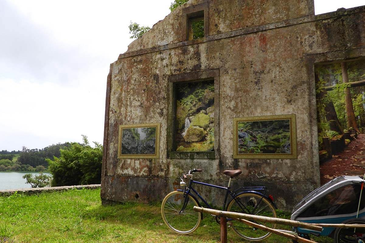 Things to do in Furnas - Grena Park